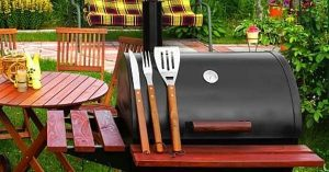 Myron Mixon Pitmaster BBQ Tools