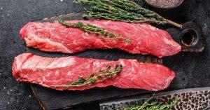 Flank Steak vs Skirt Steak