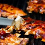 How to Slow Cook Ribs on a Weber Grill