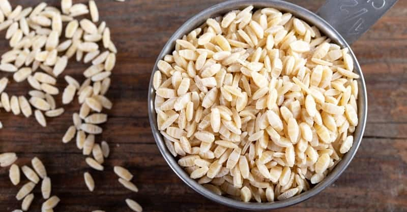 How To Cook Barley